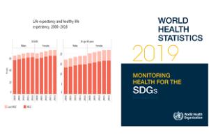 Oms La Salute Nel Mondo Statistiche 2019 L Accesso Non Uniforme Ai Servizi Sanitari Determina Lacune Nell Aspettativa Di Vita Sossanita